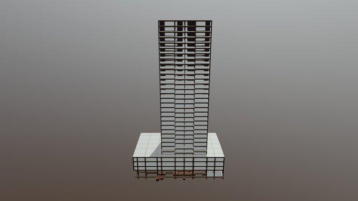 R2 HORIZON 121118 PD 2975 Nerv 3D Model