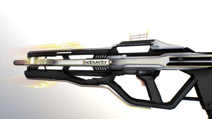 Temp22 3D Model