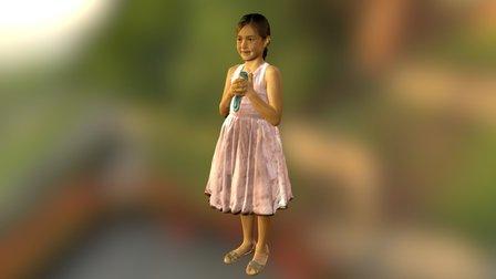 Isabella 28-2-2016 3D Model
