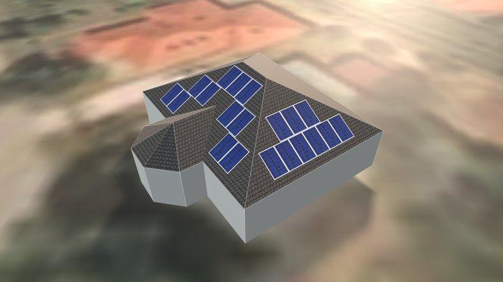 3D-model-Biatorbagy 3D Model