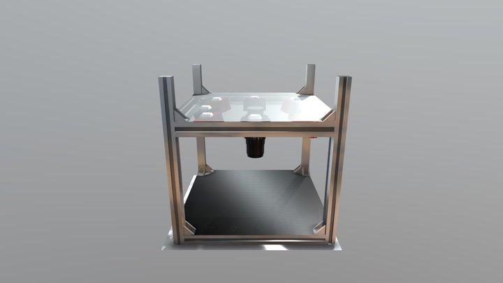 P.S. Rig v1.0 3D Model