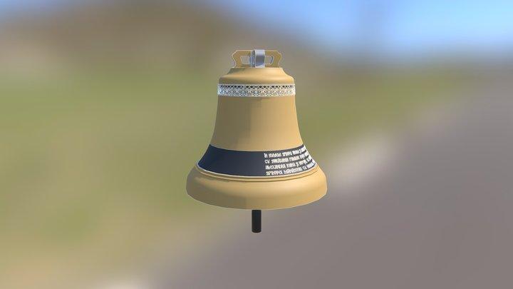 Bell 1132 kg 3D Model