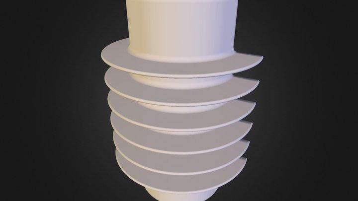 OPN6 3D Model