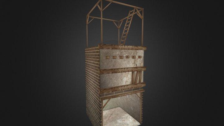 casa03 3D Model