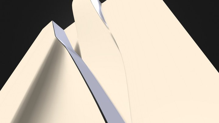 150331 Sketch 02 3D Model