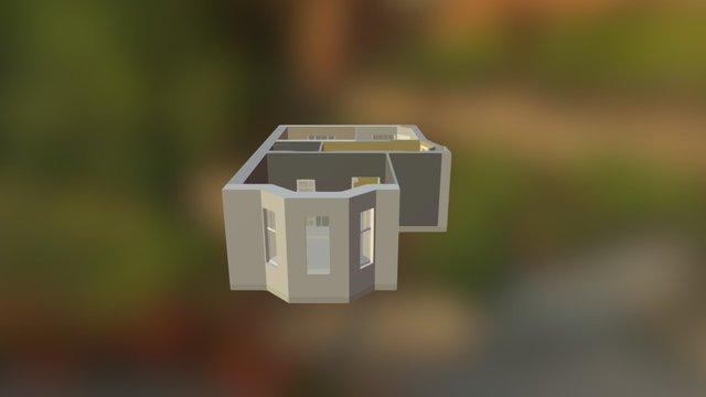 End3ds 3D Model