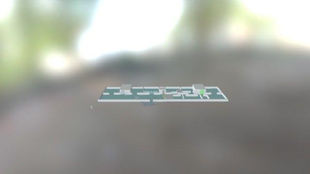 TT5 3D Model