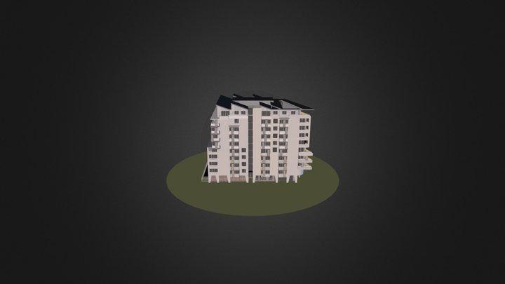 Lewisham 3D Model