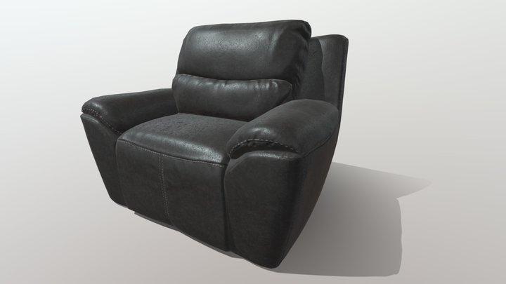 Chair_2 3D Model