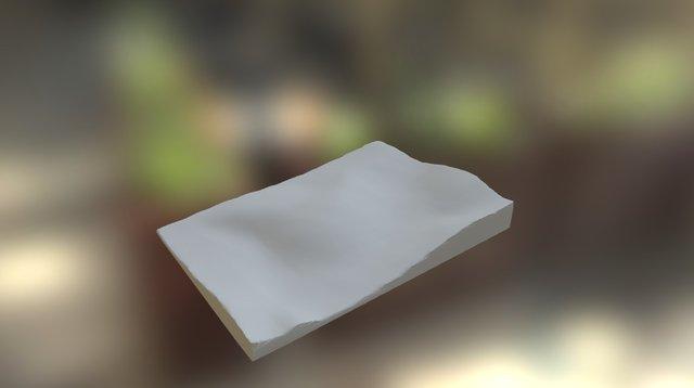 Kasel 3D Model