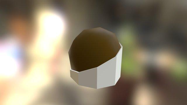 Dome mockup2a 3D Model