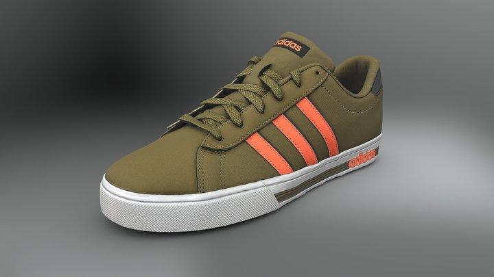 Adidas neo label 3D Model