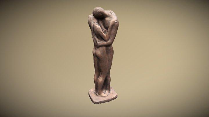 True Love 3D Model