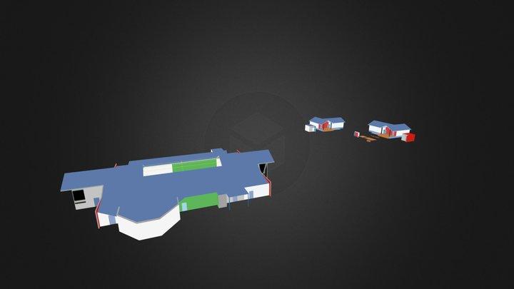 Test2_2 3D Model