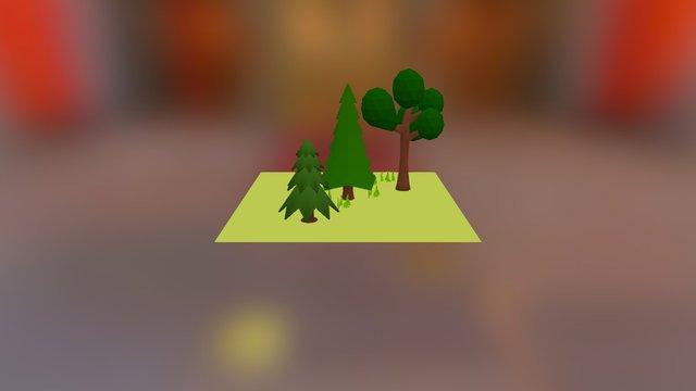 Day 3 3D Model