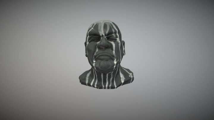 Messerschmidt 3D Model