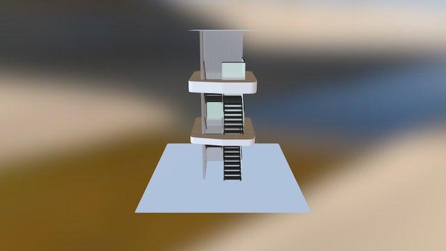 HJ_WS 3D Model