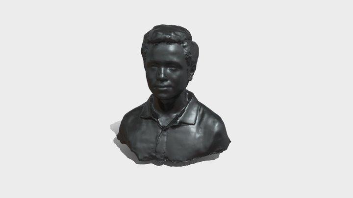 Jeff_3DScan 3D Model
