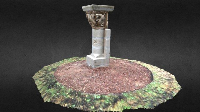 Capitel2 3D Model