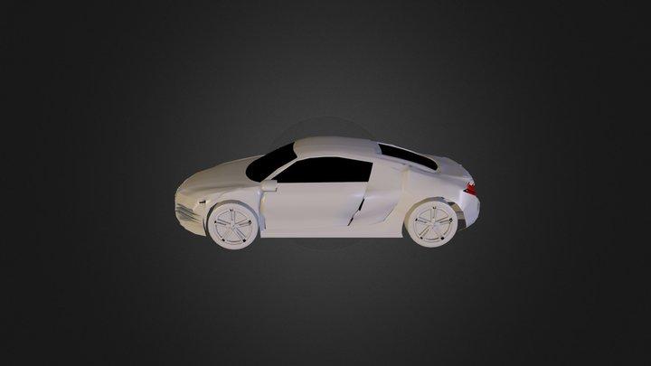 OBJ.zip 3D Model