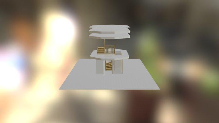 elainemould 3D Model
