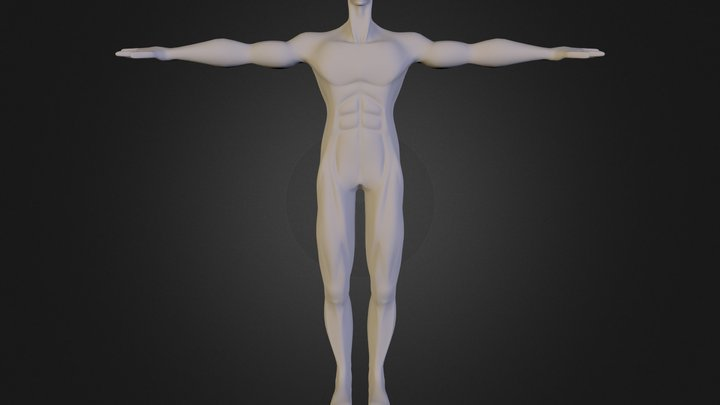 Loli 3D Model