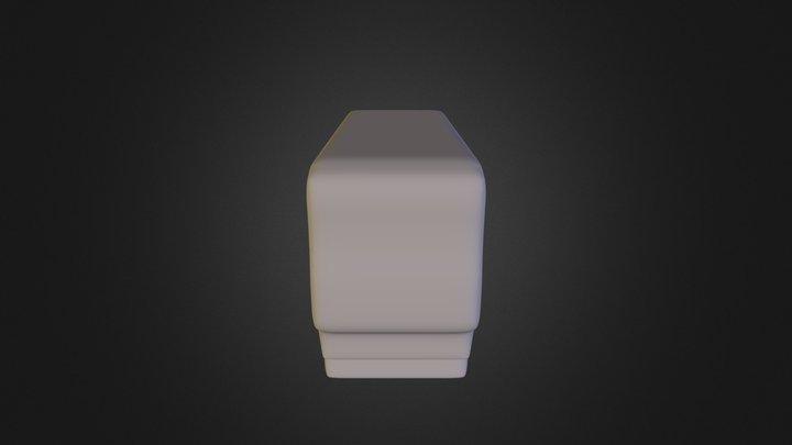 cigarro-free 3D Model