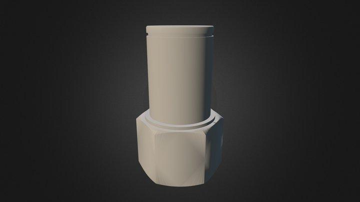 ALR 1 3D Model