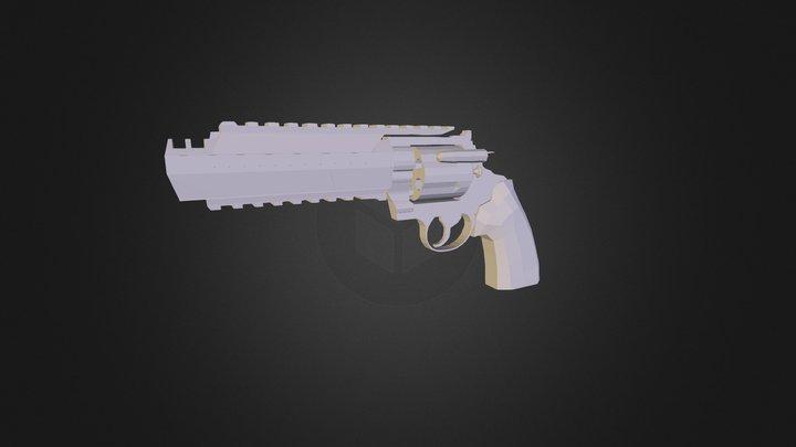 Marushini_Maxi_low 3D Model