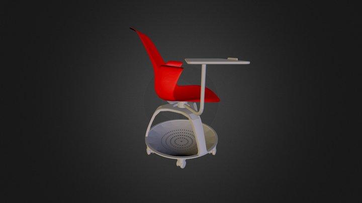 Node 3D Model