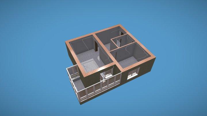 03-1-3 3D Model