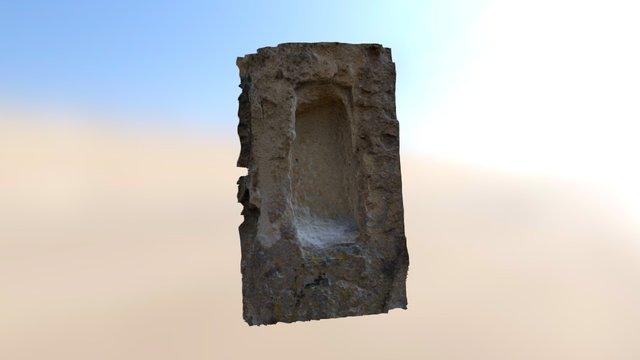 Hive Stone Hungary 3D Model