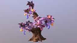 Assets 3D Model