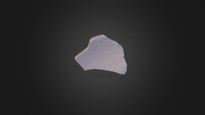 4096 48tys 3D Model
