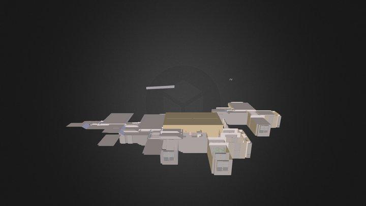 Nnnnn 3D Model