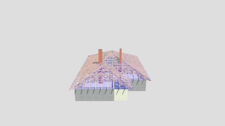 p-350-2019_panorama_SIERADZstal 3D Model