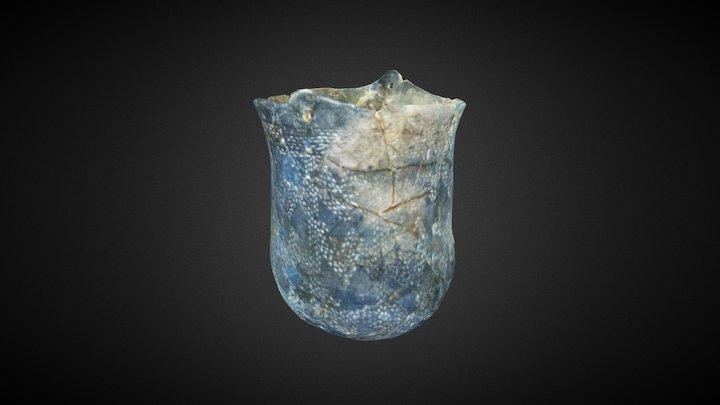 Neolithic pot 2 3D Model