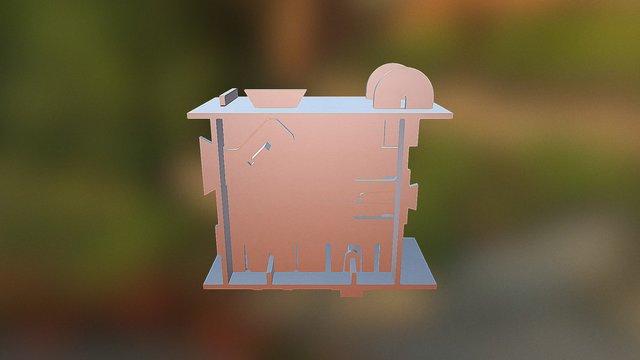 Joining methods 3D Model