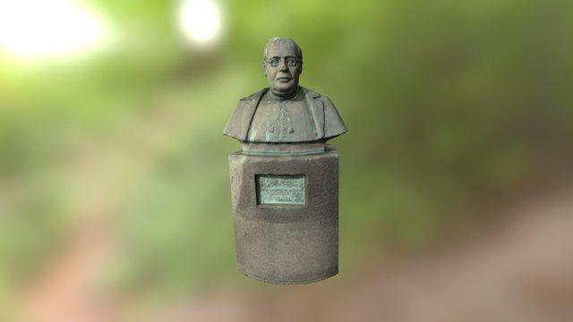 Padre_Ouvidor 3D Model