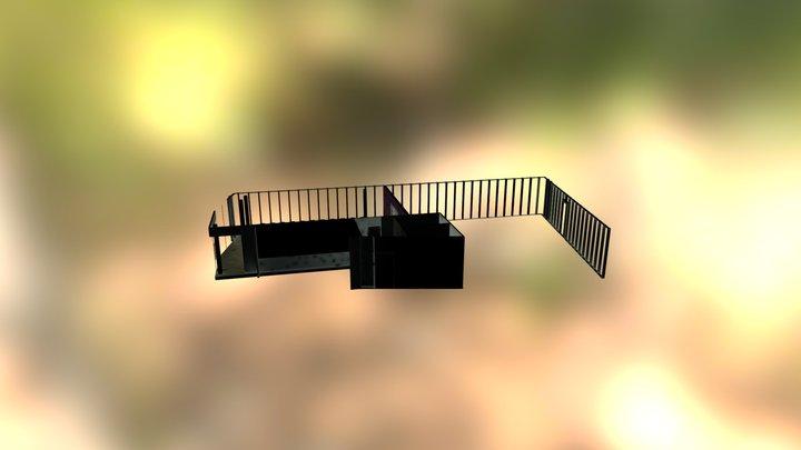 High res test 3D Model