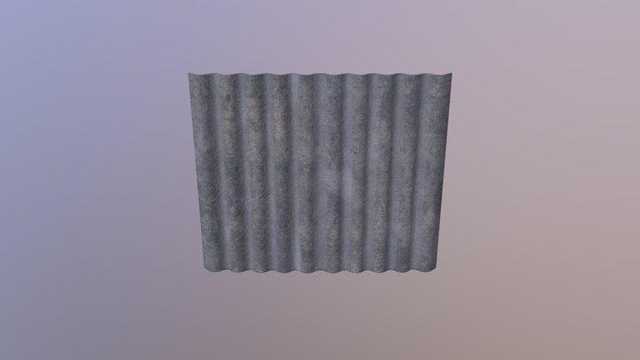Low Asbestos 3D Model
