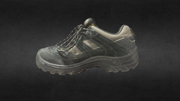 鞋/shoe 3D Model