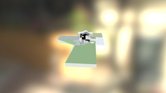 Torpa 3D Model