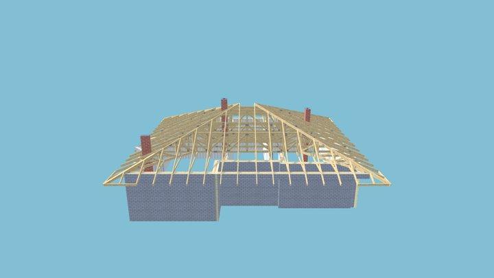 835-17_Flori_III 3D Model