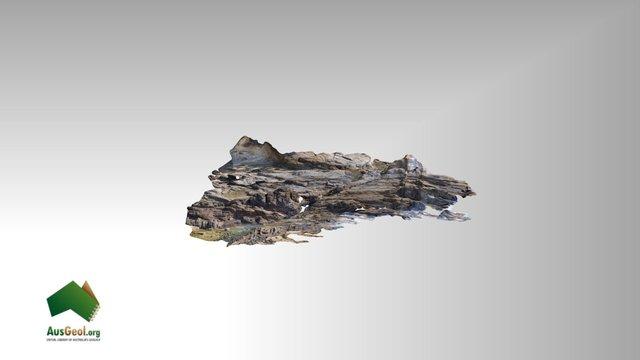BermaguiPole2 3D Model