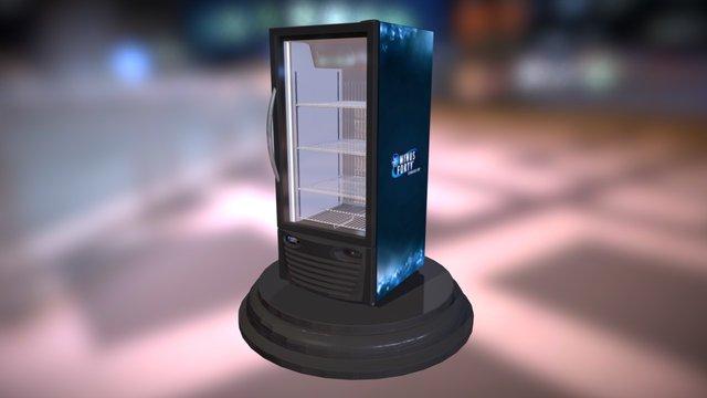 10 USGR 3D Model