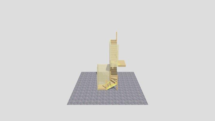 CJ3101201 3D Model