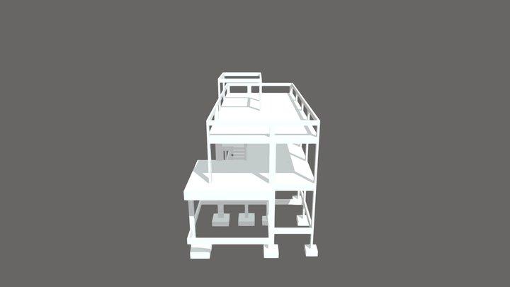 19-006 3D Model
