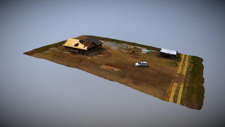 Lote_Fase2_Construcción 3D Model