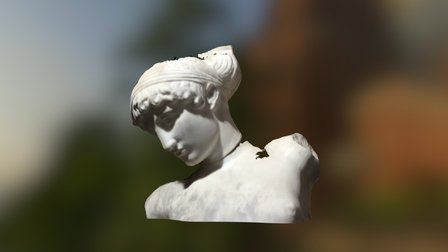 Musée Adolf Michaelis 3D Model